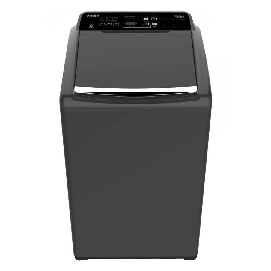 Whirlpool WhiteMagic Royal Plus 7 Kg Fully Automatic Top Loading Washing Machine