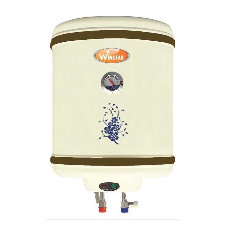 Winstar Hot Spring Delux 15 Litre Storage Water Geyser