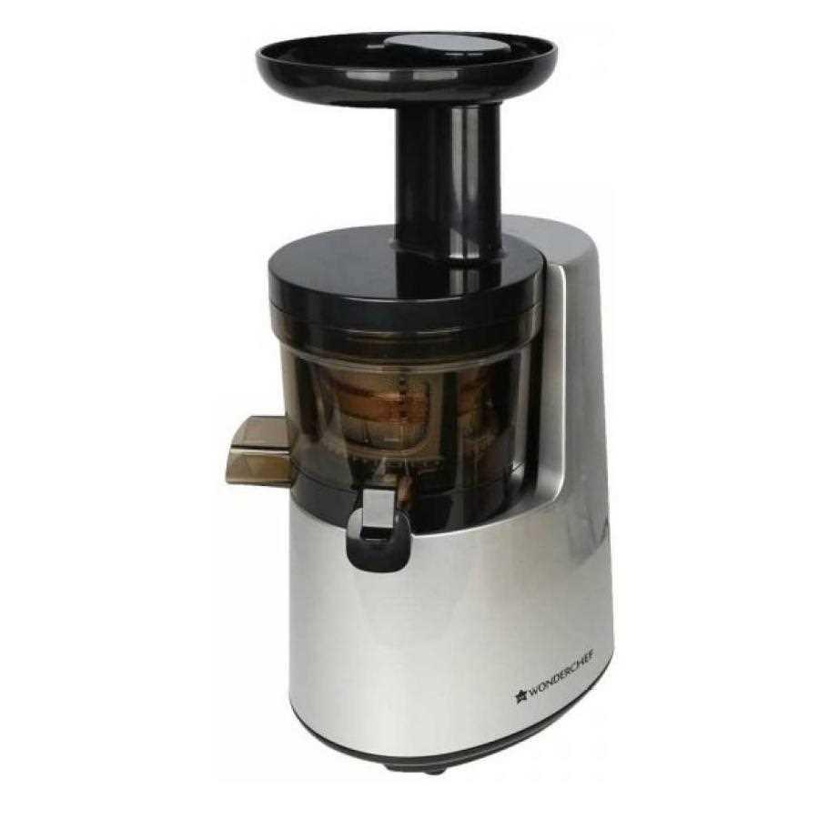 Wonderchef V6 200 W Cold Press Juicer