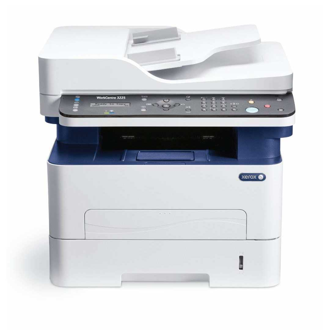 Xerox WorkCentre 3225DN Laser Multifunction Printer