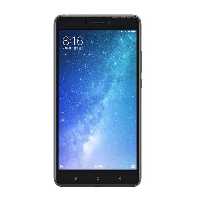 Xiaomi Mi Max 2 64 GB