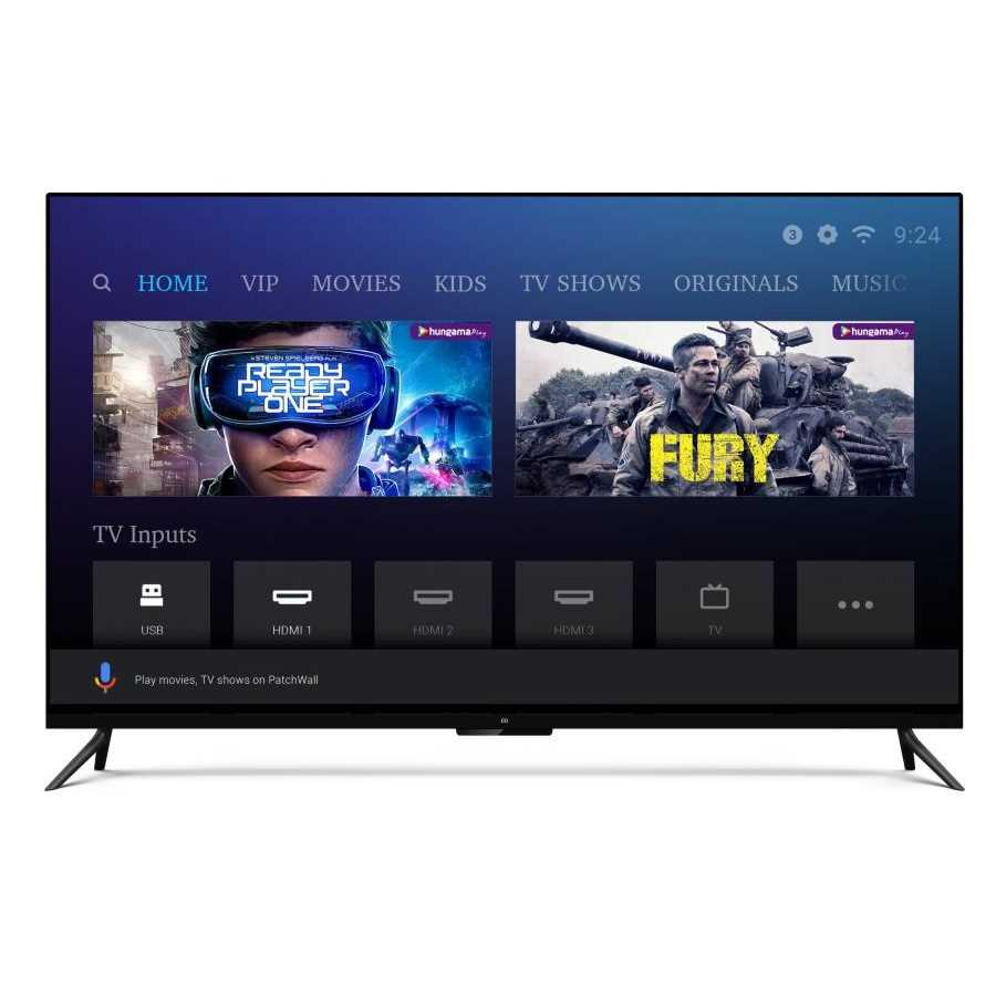 Xiaomi Mi TV 4 Pro L55M5-AN 55 Inch 4K Ultra HD Smart LED Television