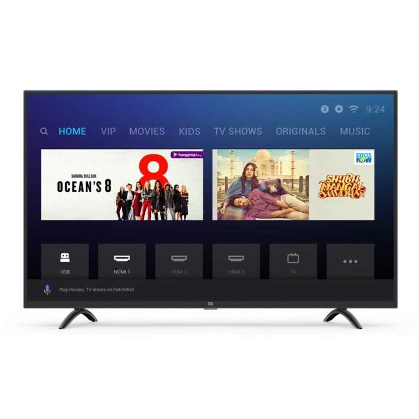 Xiaomi Mi TV 4A Pro L43M5-AN 43 Inch Full HD Smart LED Television