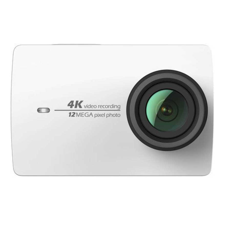 YI 90001 4K Sports and Action Video Camera