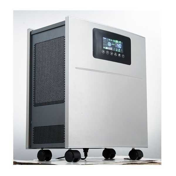 Zalaxie AP-Z002 Room Portable Air Purifier