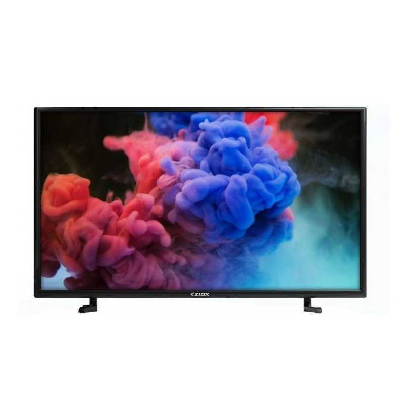 Ziox Astra ZSLTV4001 40 Inch Full HD Smart LED Television