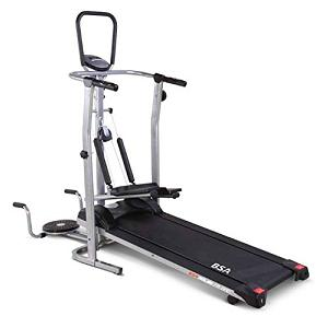 BSA Adler TM-002 Magnetic Treadmill