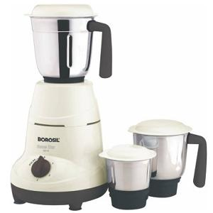 Borosil Home Star 500 W Mixer Grinder
