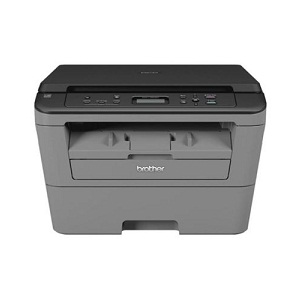 Brother DCP L2520D Laser Multifunction Printer