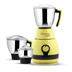 Butterfly Pebble 3 Jar 600 W Mixer Grinder