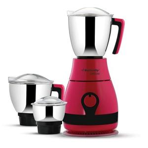 Butterfly Pebble MG 600 W Mixer Grinder