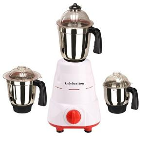 Celebration C MG16 66 750 W Mixer Grinder