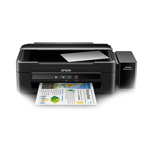 Epson L380 All In One Laser Inkjet Printer