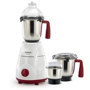 Eveready Roccia 750 W Mixer Grinder