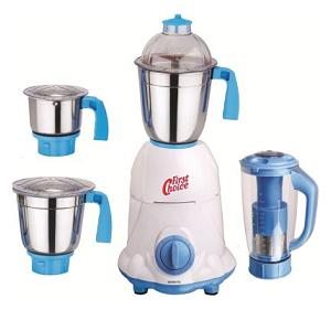 First Choice FC MG16 102 1000 W Mixer Grinder
