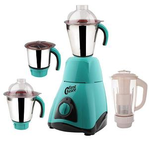 First Choice MG16 215 750 W Mixer Grinder