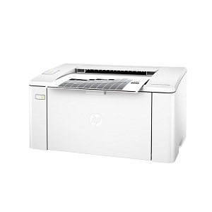 HP LaserJet M104a Laser Single Function Printer