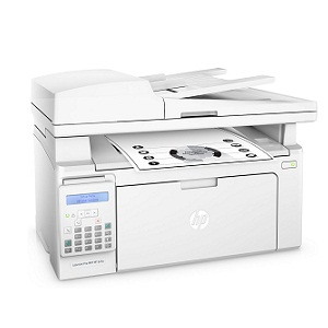 HP LaserJet Pro MFP M132fn Laser Multifunction Printer