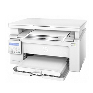 HP LaserJet Pro MFP M132nw All In One Laser Printer