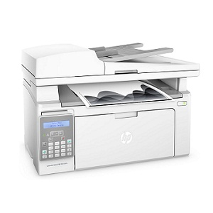 HP Laserjet M134fn Laser All In One Printer
