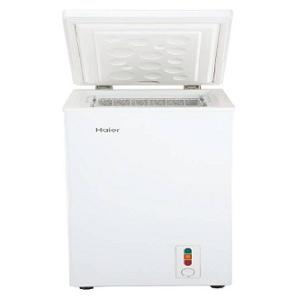 Haier HCF 100HTQ Single Door 100 Litres Direct Cool Refrigerator