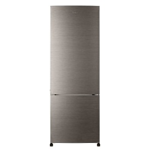 Haier HRB 3404BS R Double Door 320 Litres Frost Free Refrigerator