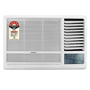 Hitachi Kaze Plus RAW518KUD 1.5 Ton 5 Star Window AC