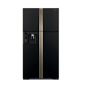 Samsung RS21HUTPN Side By Side Door 585 litres Refrigerator