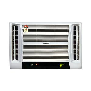 Hitachi Summer QC RAV513HUD 1.1 Ton 5 Star Window AC
