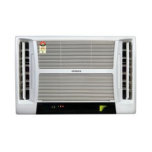 Hitachi Summer QC RAV518HUD 1.5 Ton 5 Star Window AC