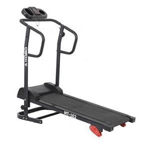 Kobo MT-102 Magnetic Home Gym Treadmill