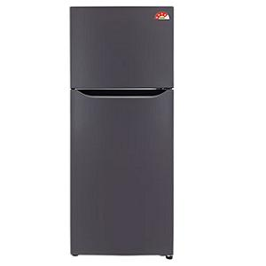 LG GL Q282STNL Double Door 255 Litres Frost Free Refrigerator