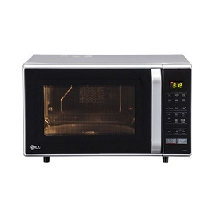 LG MC2846SL 28 Litres Convection Microwave Oven