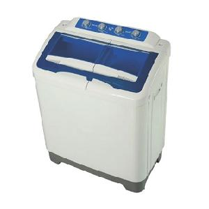 Lloyd LWMS85 8.5 Kg Semi Automatic Top Loading Washing Machine
