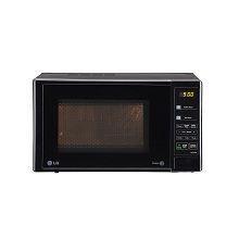 LG MS2043DB Solo 20 Ltr Microwave Oven