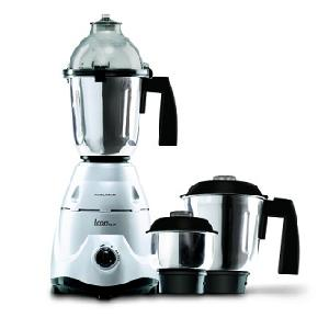Morphy Richards Icon DLX 750 W Mixer Grinder