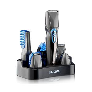 Nova NG 1175 Grooming Kit Trimmer