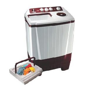 Onida WO75SBX1 7.5 Kg Semi Automatic Top Loading Washing Machine