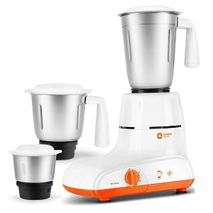 Orient Electric MG5502G 550 W Mixer Grinder