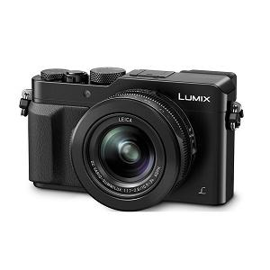 Panasonic Lumix DMC LX10 Camera