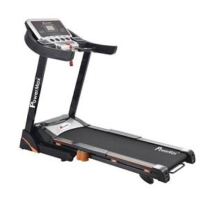 Powermax Fitness TAC-325 2HP Motorized AC Treadmill