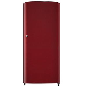Samsung RR19J20C3RH Single Door 192 Litres Direct Cool Refrigerator