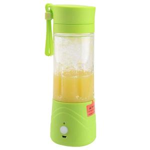 Shrih Portable USB Rechargeable 12 W Juicer