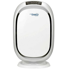 Treeco TC-207 Portable Room Air Purifier