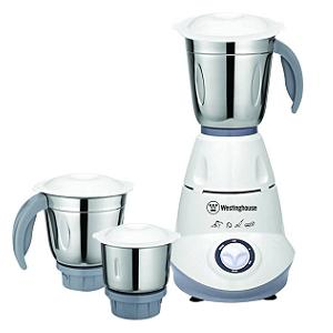 Westinghouse MM50W3A DS 500 W Mixer Grinder