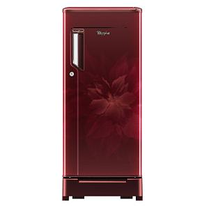Whirlpool 260 IMFRESH ROY 5S REGALIA Single Door 245 Litres Direct Cool Refrigerator