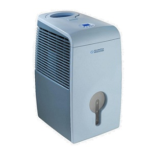 Amfah Aquaria Thermo22 Room Dehumidifier