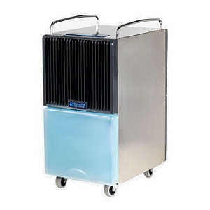 Amfah Seccoproof38 Floor Console Dehumidifier