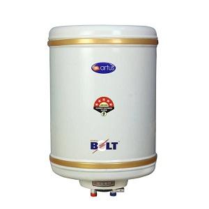 Artus Bolt 10 Litre Storage Water Geyser
