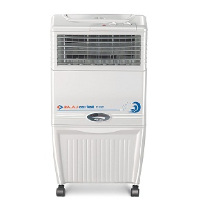Bajaj Glacier TC2007 34 Litre Tower Air Cooler